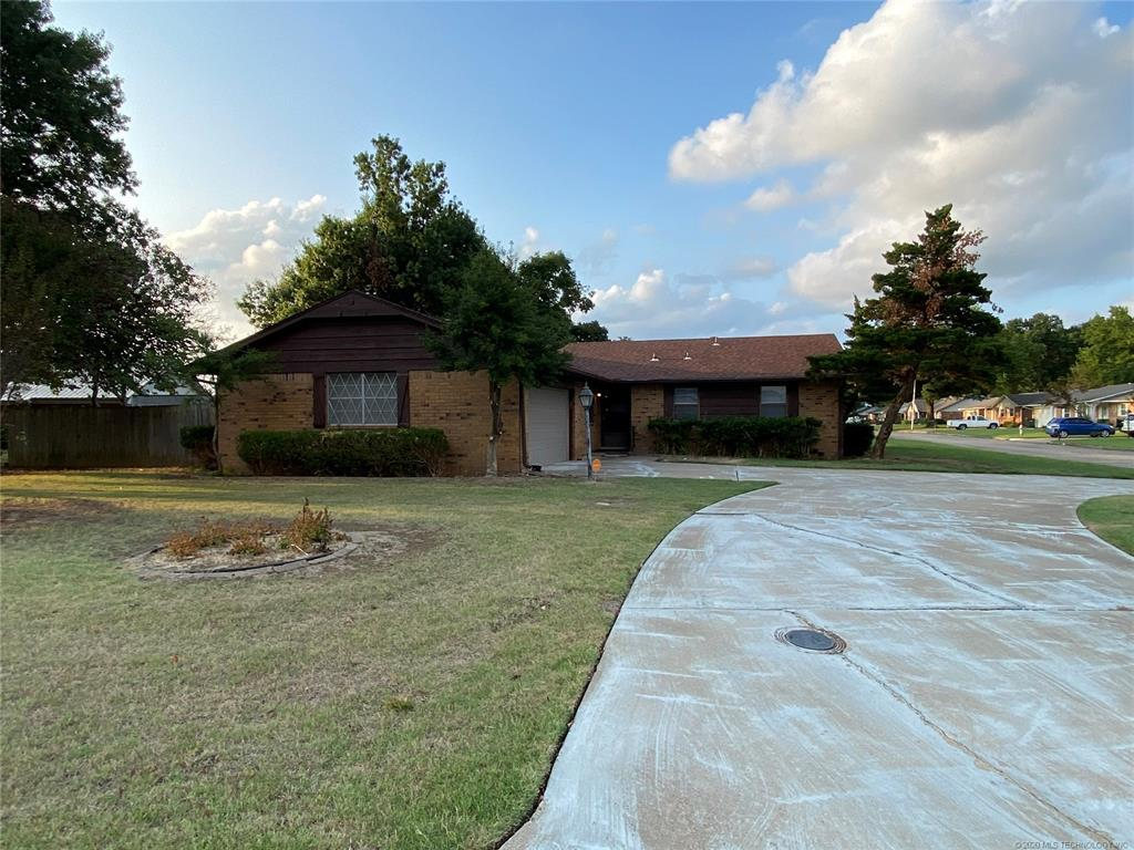 Sold Property | 1407 N Choctaw Avenue Claremore, OK 74017 1