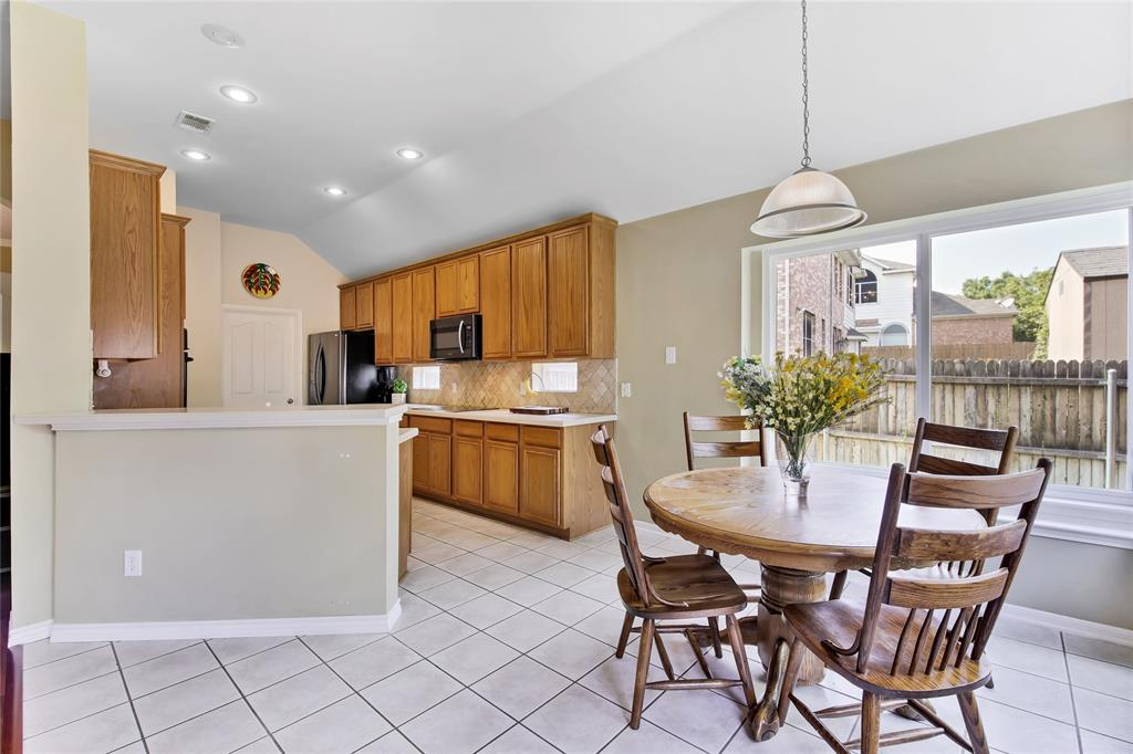 Sold Property | 7808 Rampston  Place Fort Worth, TX 76137 15