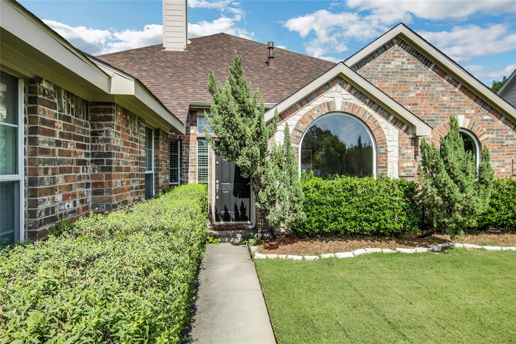 Sold Property | 7808 Rampston  Place Fort Worth, TX 76137 3