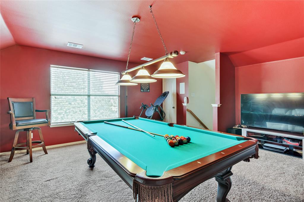Sold Property | 7808 Rampston  Place Fort Worth, TX 76137 29