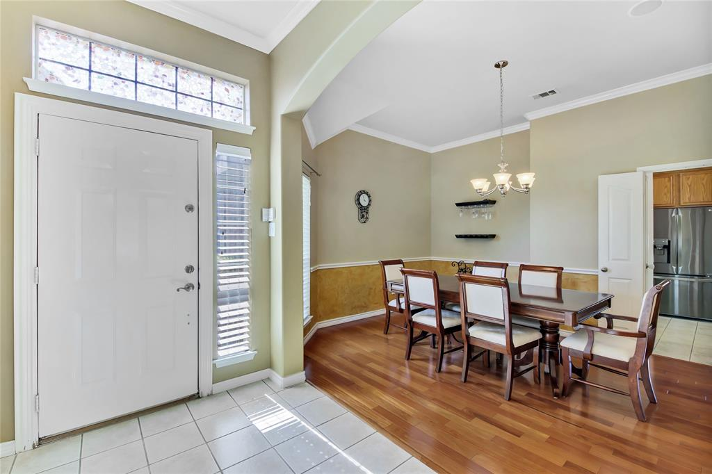 Sold Property | 7808 Rampston  Place Fort Worth, TX 76137 4