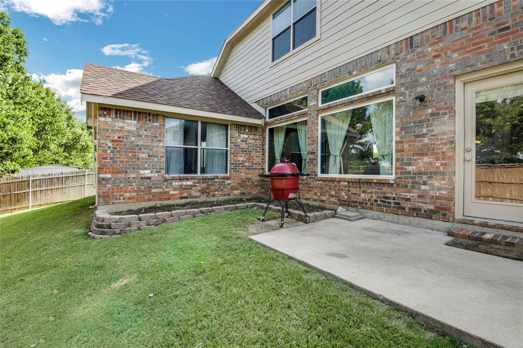 Sold Property | 7808 Rampston  Place Fort Worth, TX 76137 31
