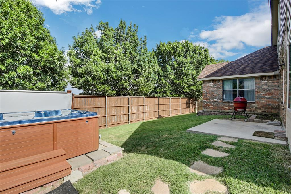 Sold Property | 7808 Rampston  Place Fort Worth, TX 76137 33