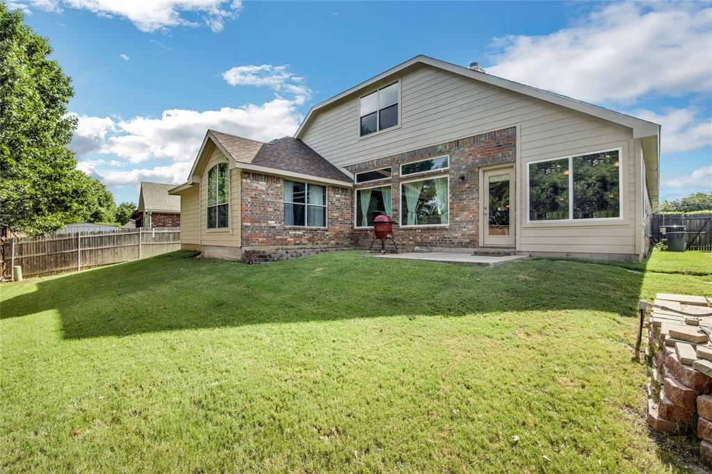 Sold Property | 7808 Rampston  Place Fort Worth, TX 76137 34