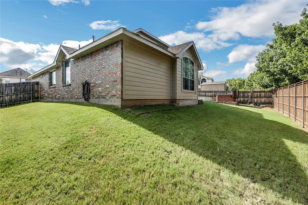 Sold Property | 7808 Rampston  Place Fort Worth, TX 76137 35