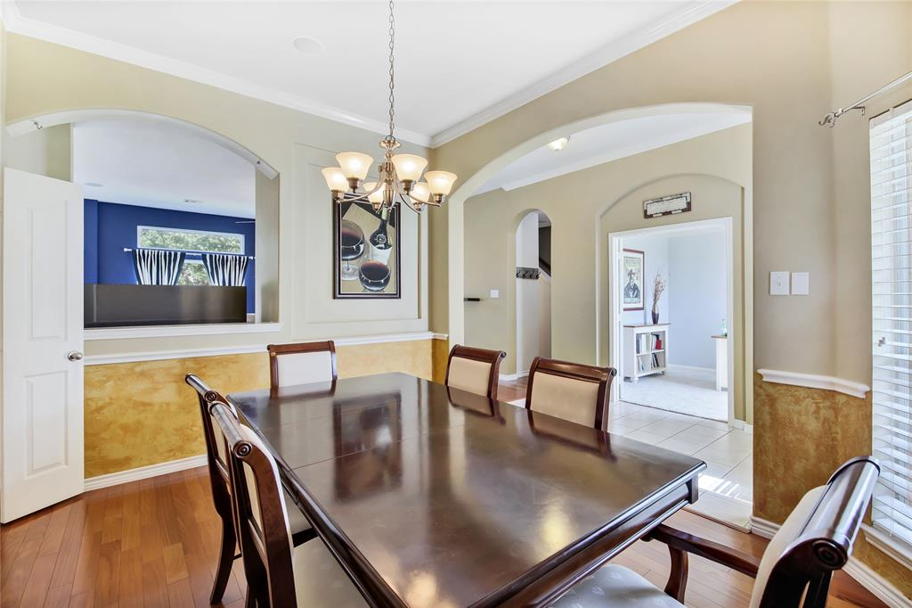 Sold Property | 7808 Rampston  Place Fort Worth, TX 76137 5