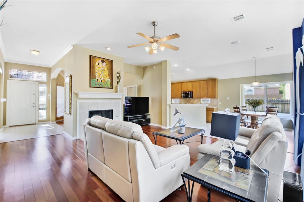 Sold Property | 7808 Rampston  Place Fort Worth, TX 76137 7