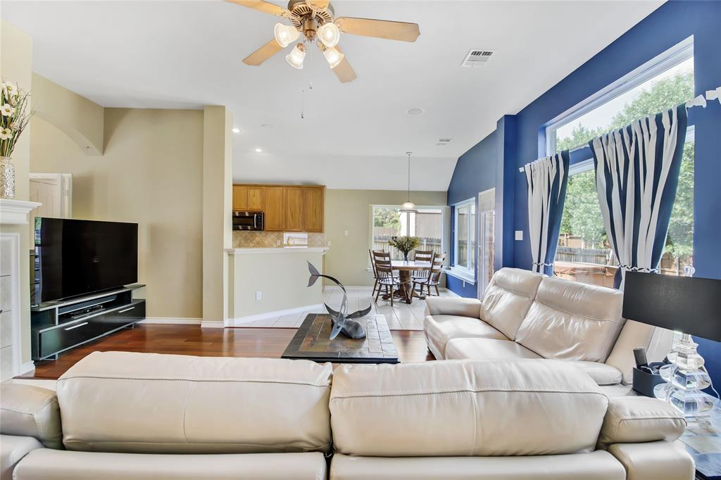Sold Property | 7808 Rampston  Place Fort Worth, TX 76137 8