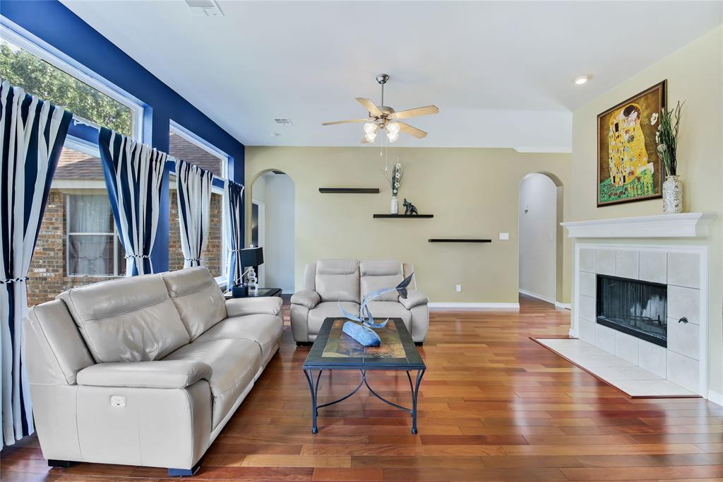 Sold Property | 7808 Rampston  Place Fort Worth, TX 76137 9