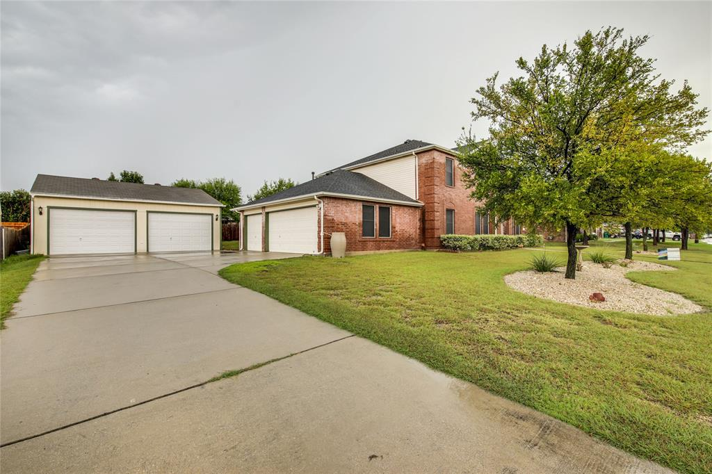 Sold Property | 1013 Canyon  Drive Justin, TX 76247 1