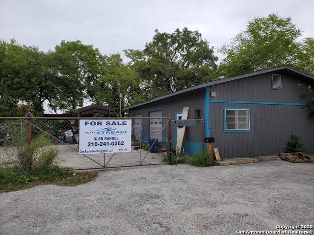 Active   1312 RIGSBY AVE San Antonio, TX 78210 0