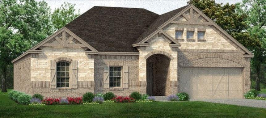 Sold Property | 8912 Saddle Free Trail Fort Worth, Texas 76123 0