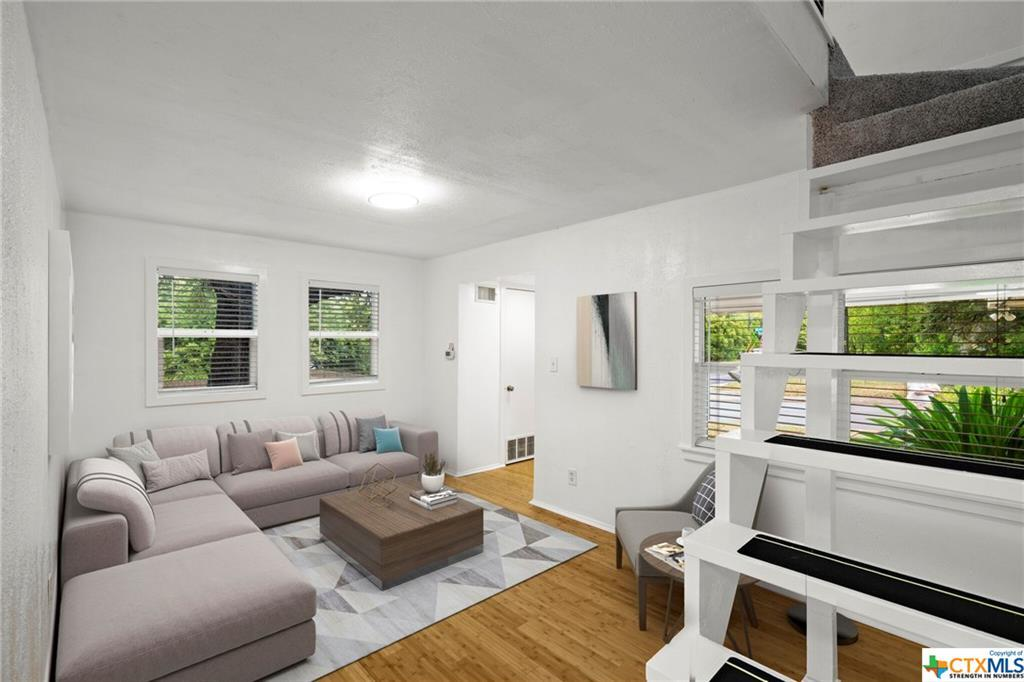 Sold Property | 100 Beaver  Street Austin, TX 78753 1