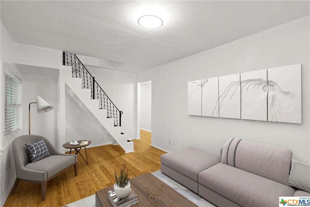 Sold Property | 100 Beaver  Street Austin, TX 78753 3