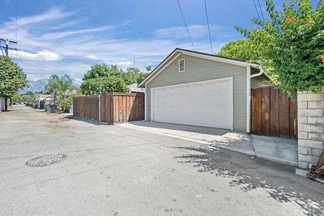 Closed | 341 N Euclid Avenue Upland, CA 91786 25