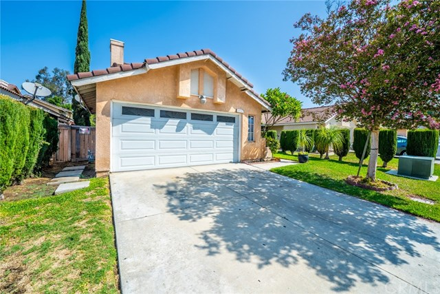 Closed | 14342 Westward  Drive Fontana, CA 92337 3