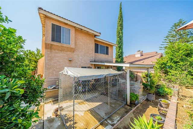 Closed | 14342 Westward  Drive Fontana, CA 92337 23