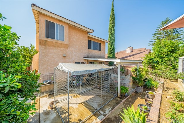 Closed | 14342 Westward  Drive Fontana, CA 92337 24
