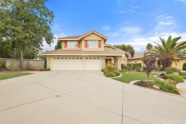 Closed | 13908 Annandale  Lane Rancho Cucamonga, CA 91739 0
