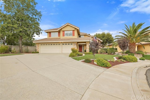Closed | 13908 Annandale  Lane Rancho Cucamonga, CA 91739 36
