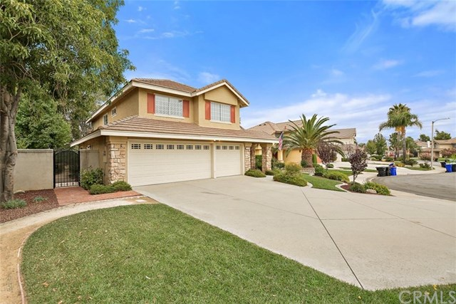 Closed | 13908 Annandale  Lane Rancho Cucamonga, CA 91739 37