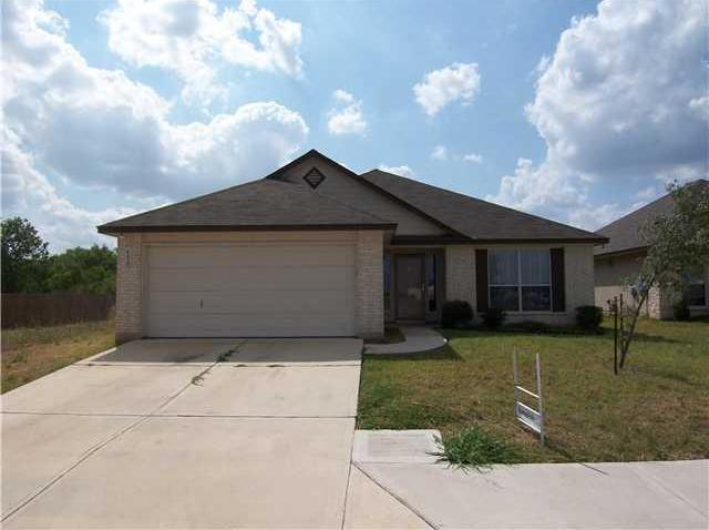 Leased   600 Red Tails  Austin, TX 78725 0