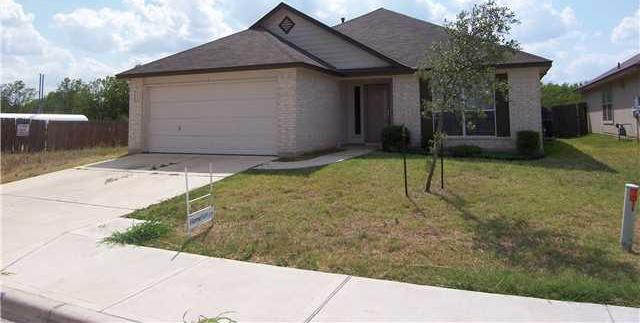 Leased   600 Red Tails  Austin, TX 78725 1