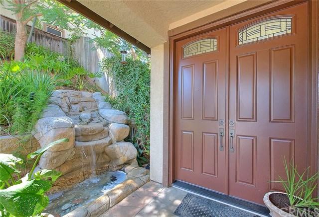 Closed | 16210 El Dorado Court Chino Hills, CA 91709 4