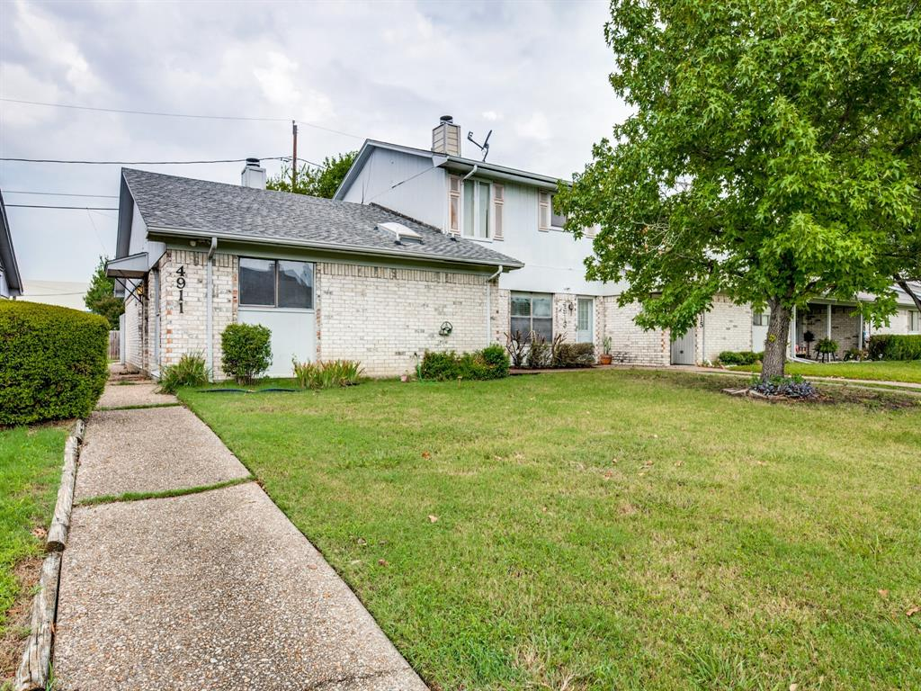 Sold Property | 4911 Maryanna  Way North Richland Hills, TX 76180 1