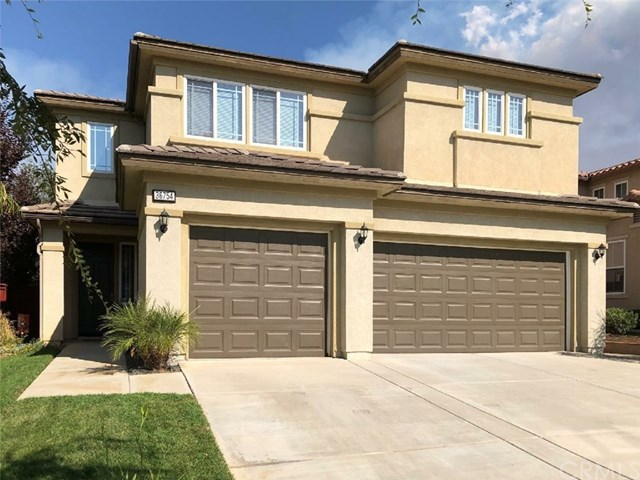 Active Under Contract |  Beaumont, CA 92223 0