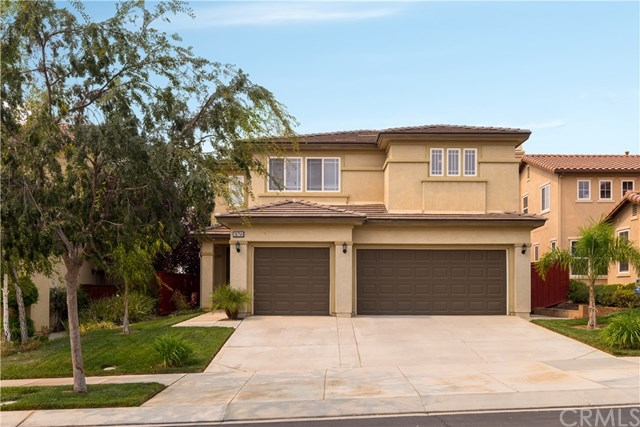 Active Under Contract |  Beaumont, CA 92223 3