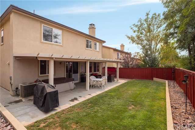 Active Under Contract |  Beaumont, CA 92223 23
