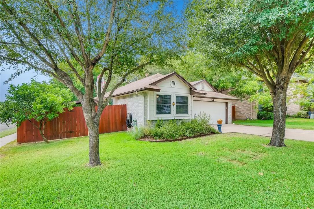 Active   13315 Fieldgate  Drive Austin, TX 78753 1