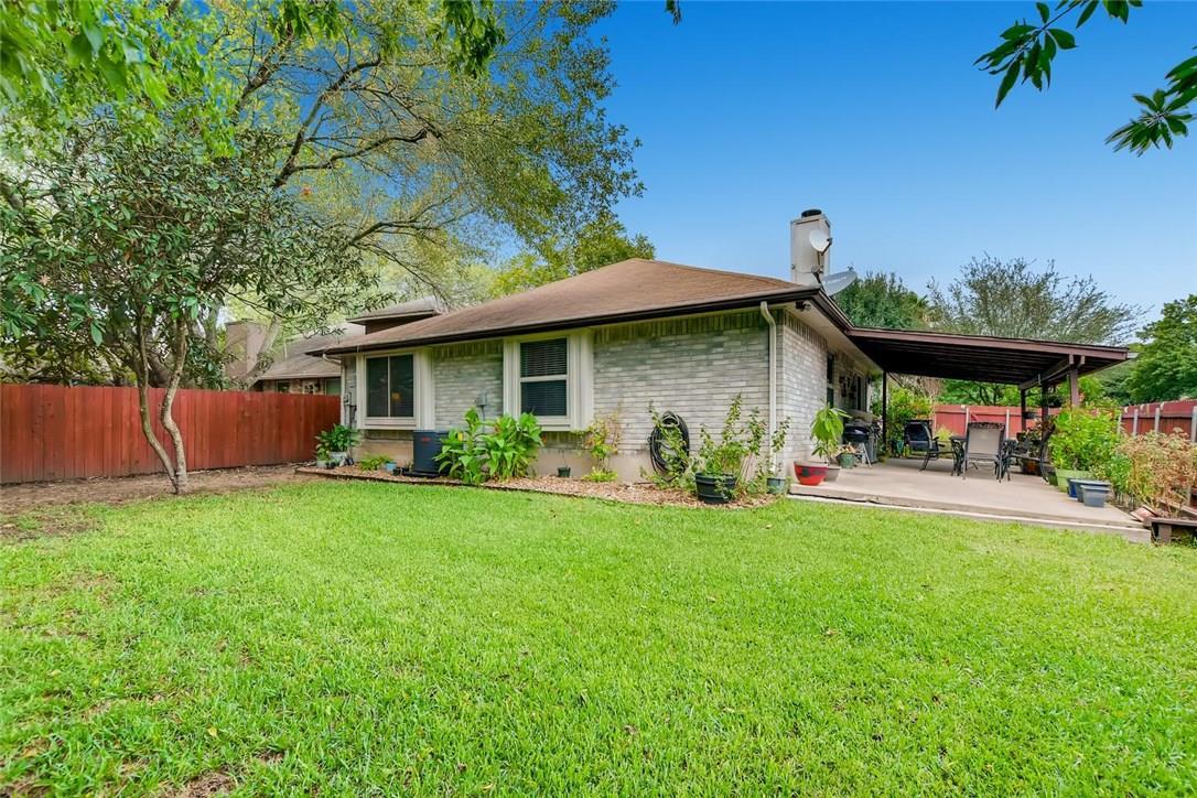 Active   13315 Fieldgate  Drive Austin, TX 78753 25