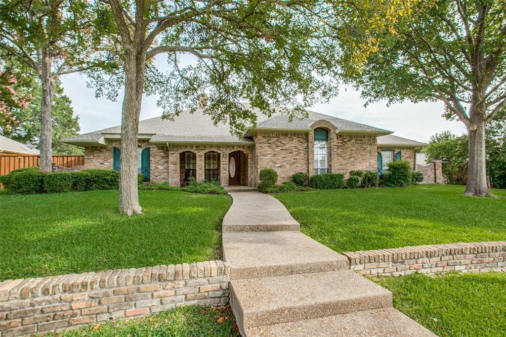 Pending | 7610 Kevin  Drive Dallas, TX 75248 1