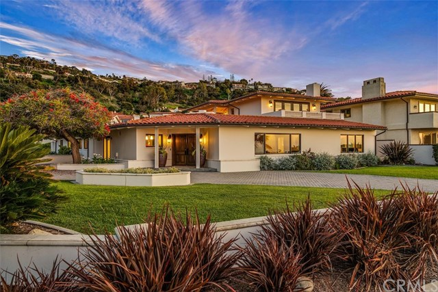 Active Under Contract | 400 Paseo Del Mar Palos Verdes Estates, CA 90274 55