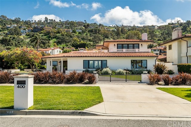 Active Under Contract | 400 Paseo Del Mar Palos Verdes Estates, CA 90274 56