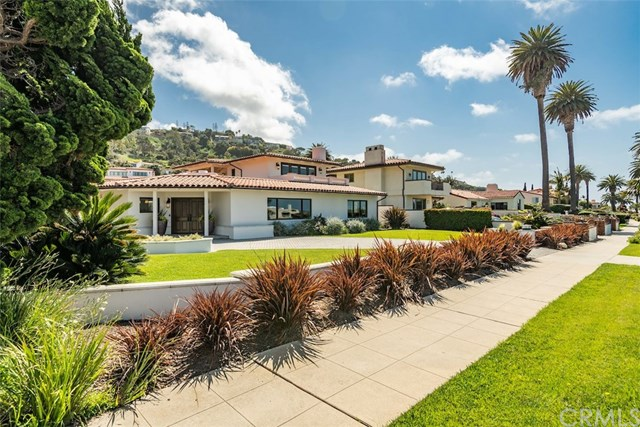 Closed | 400 Paseo Del Mar Palos Verdes Estates, CA 90274 57