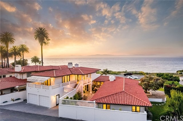 Closed | 400 Paseo Del Mar Palos Verdes Estates, CA 90274 0