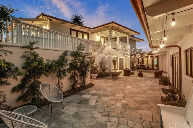 Active Under Contract | 400 Paseo Del Mar Palos Verdes Estates, CA 90274 3