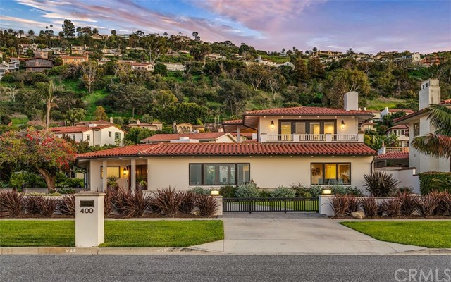 Closed | 400 Paseo Del Mar Palos Verdes Estates, CA 90274 12