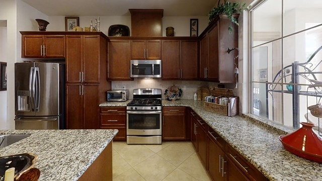 Active Under Contract | 2300 Via Calderia #2310 Palm Desert, CA 92260 1
