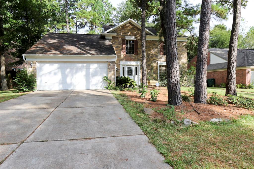 Active | 6 Rockridge  Drive The Woodlands, TX 77381 35