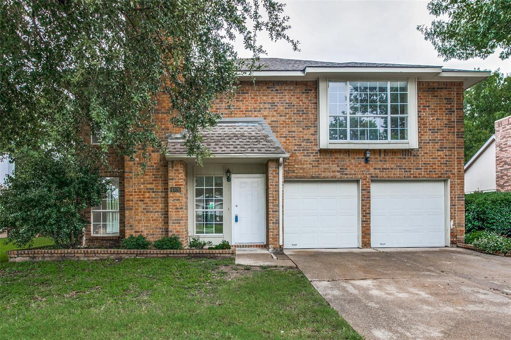 Sold Property | 4926 Oak Hollow Drive Grand Prairie, Texas 75052 1