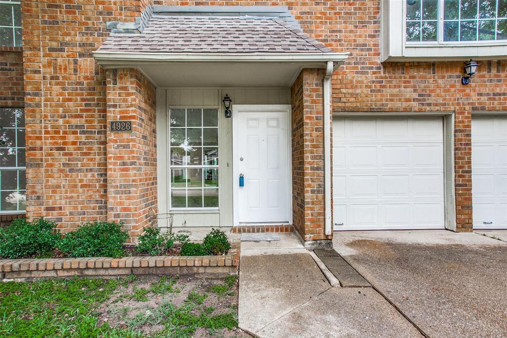 Sold Property | 4926 Oak Hollow Drive Grand Prairie, Texas 75052 2