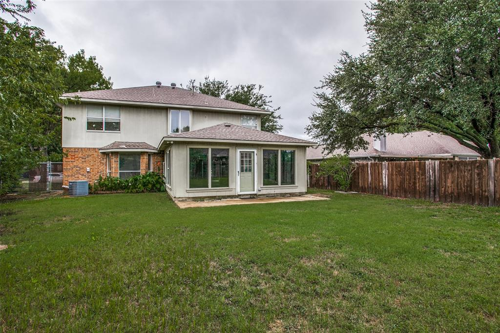 Sold Property | 4926 Oak Hollow Drive Grand Prairie, Texas 75052 24