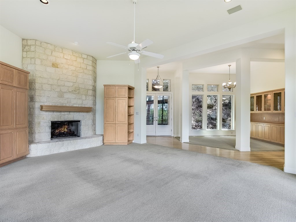 Sold Property | 621 Wesley Ridge Drive Spicewood, TX 78669 12