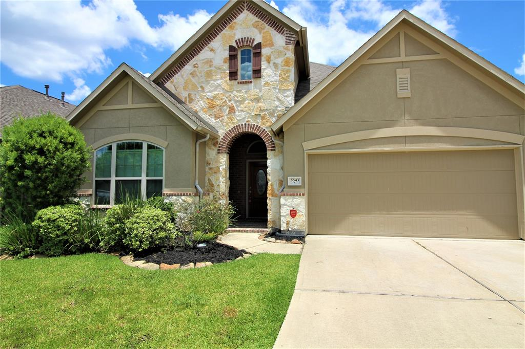 Active | 3643 Cottage Pines  Lane Spring, TX 77386 1
