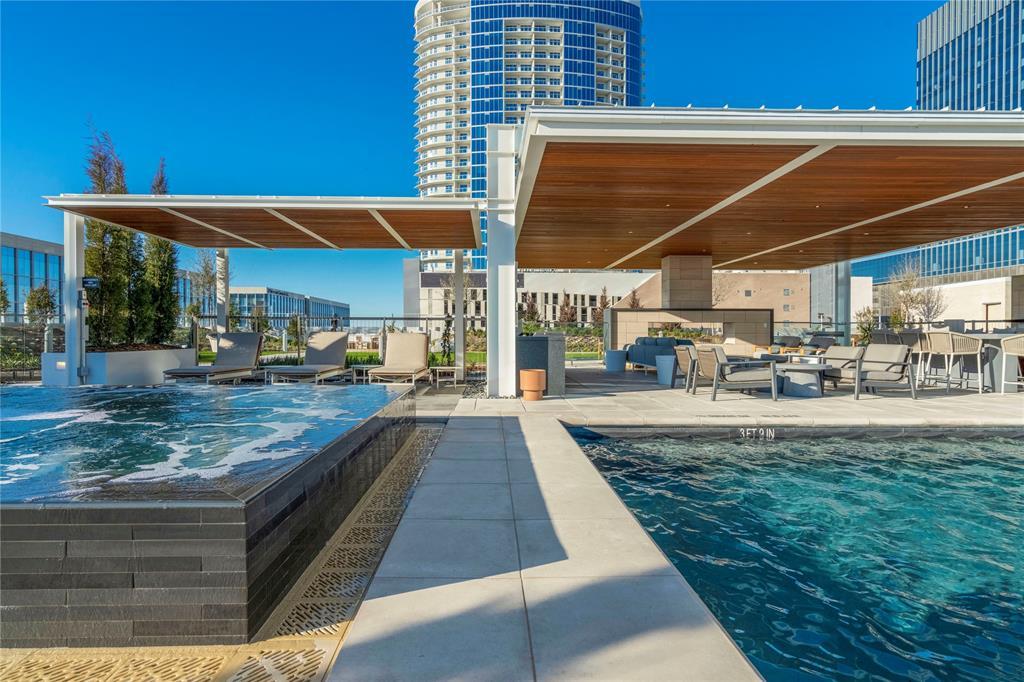 Active | 7901 Windrose Avenue #905 Plano, Texas 75024 15