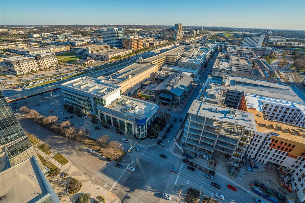 Active | 7901 Windrose Avenue #905 Plano, Texas 75024 20